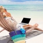 Learn to work remotely