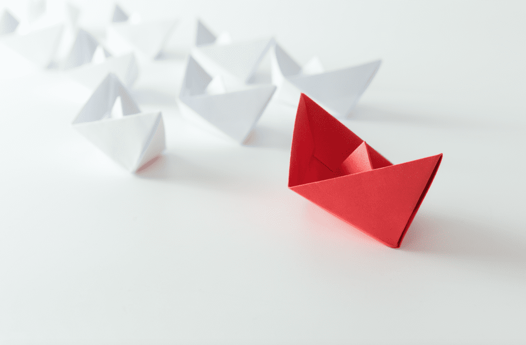 Help Businesses get ahead during these unprecedented time. Stand out as a leader.